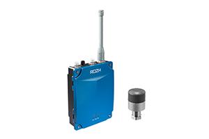 Ronds Wireless Online Vibration System