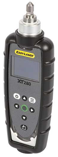 XT280 Vibrometer